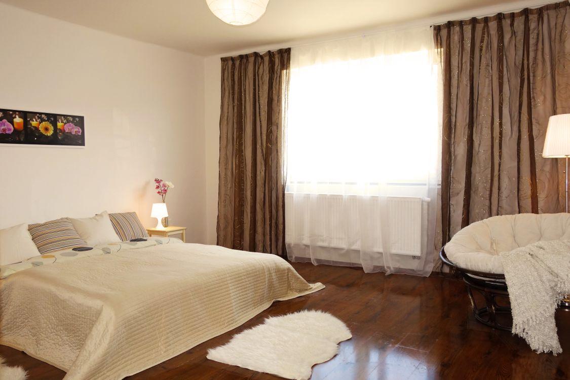 homestaging nezariadena nehnutelnost bedroom